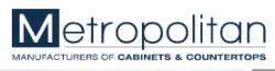 Metropolitan Cabinet logo