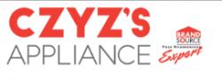 CZYZ'S APPLIANCE INC logo