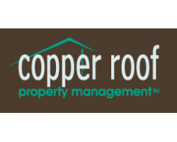 Copper Roof logo