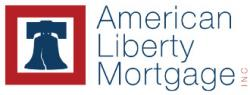 American Liberty Mortgage Inc. logo