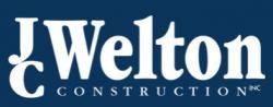 JC Welton Construction logo