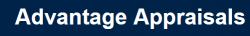 Advantage Appraisals Inc logo