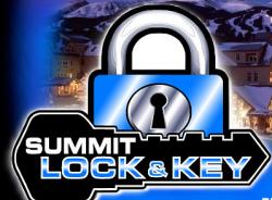 Summit Lock & Key logo