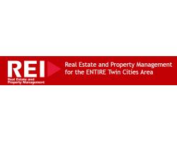 REI Real Estate & Property Management logo