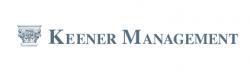 KEENER MANAGEMENT logo