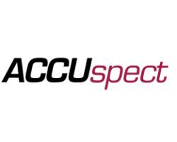 ACCUspect Home Inspection Services logo