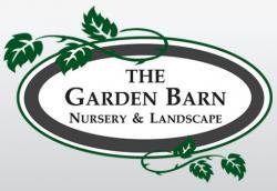 The Garden Barn logo