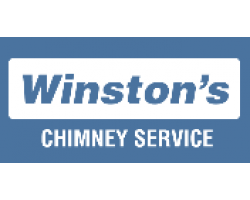 Winston's Chimney Service logo