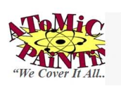 Atomic Painting Inc logo
