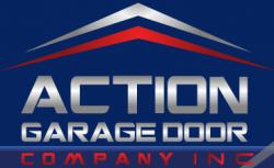 Action Garage Door Company LLC logo