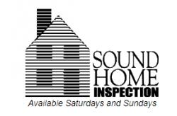 Sound Home Inspections. Inc. logo