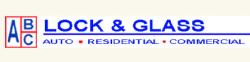 ABC Lock & Glass logo