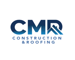 CMR Construction & Roofing logo