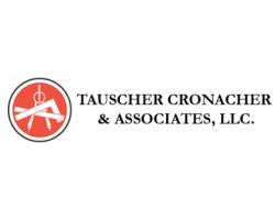 Tauscher Cronacher logo
