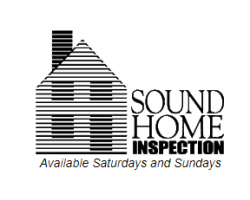 Sound Home Inspections. Inc. logo