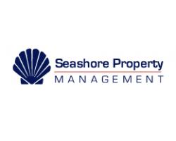 Seashore Property Management logo