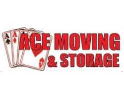 Ace Moving & Storage LLC logo