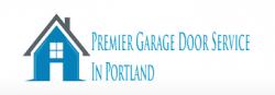 Premier Garage Door Service logo