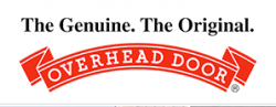 Overhead Door co. of Franklin logo