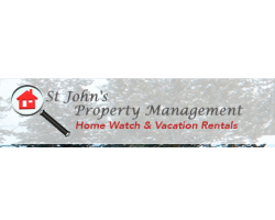 St. John's Property Management logo