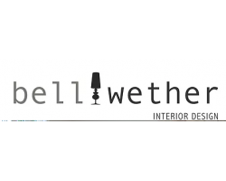Bellwether interior design logo
