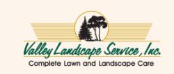 Valley Landscape Service, Inc. logo