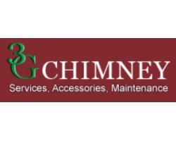 3 G Chimney logo