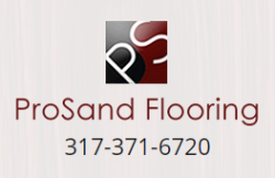 ProSand logo