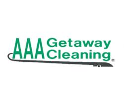 AAA Getaway Cleaning logo