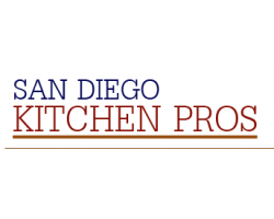 San Diego Kitchen Pros logo