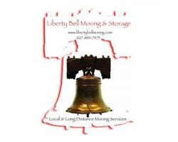 Liberty Bell Moving & Storage logo