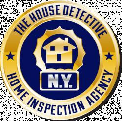 The House Detective NY logo