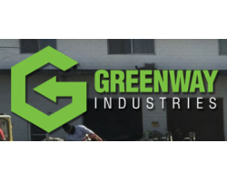 Greenway Industries logo