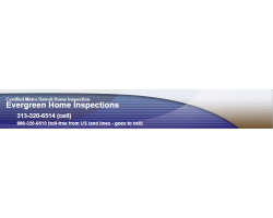 Evergreen Home Inspections logo