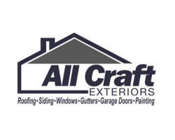 All Craft Exteriors logo