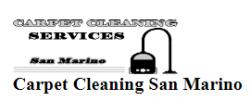 Carpet Cleaning San Marino logo