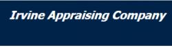 Irvine Appraising Company logo