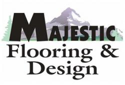 Majestic Flooring & Design logo