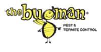 The Bugman logo