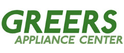 Greer's Appliance Center logo