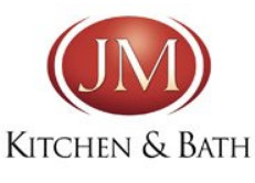 JM Kitchen & Bath logo