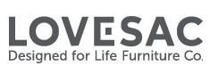 Love Sac Furnitures logo