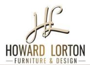 Howard Lorton Galleries logo