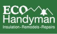 Eco Handyman logo
