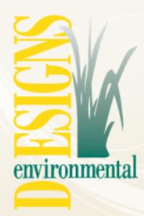 Designs Environmental logo