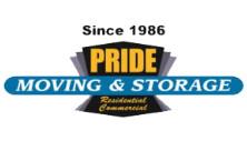 Pride Moving and Storage of Colorado Inc. logo