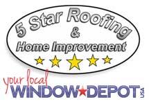 5 Star Home Improvement, Inc logo