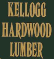 Kellogg Hardwood Lumber logo
