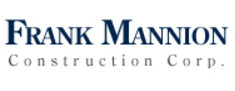 Frank Mannion Construction Corp logo