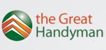 The Great Handyman logo